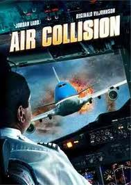 Air collision 2012 poster