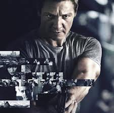 Bourne Legacy 2012 poster