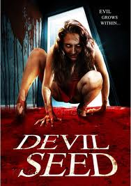 Devil Seed 2012 poster