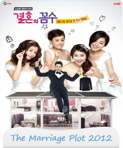 The Marriage Plot poster