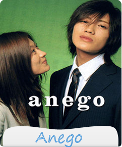 Anego poster