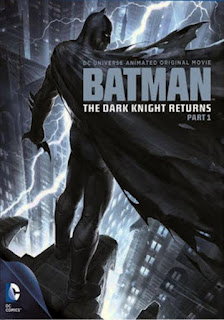 فيلم Dark Knight Returns Part