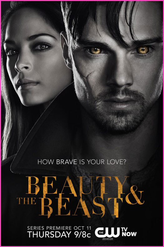 مسلسل Beauty and the Beast الحلقة 14