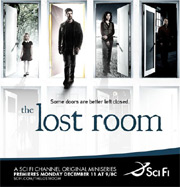 The Lost Room poster
