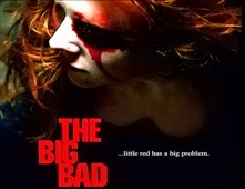 The Big Bad poster
