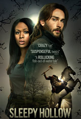 مسلسل Sleepy Hollow الحلقة 10
