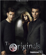 مسلسل The Originals الحلقة 8