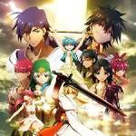Magi The Kingdom of Magic الحلقة 5