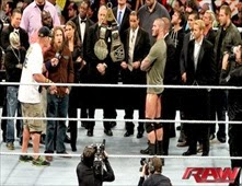 عرض رو WWE Raw Slammy Awards 09.12.2013 مترجم
